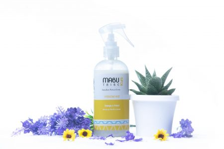Kiddies Hydrating Mist